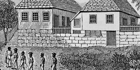Breaking the Silence of the Slave Trade: An Abolitionist Story tickets