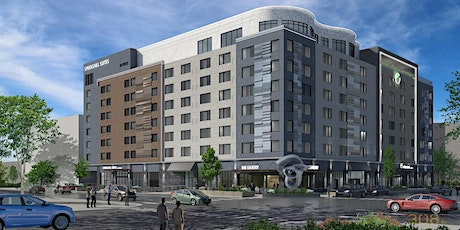 Construction Tour: New Downtown Colorado Springs Hotel tickets