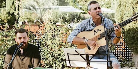 Tardeo con flamenquito en vivo en Pepita Pulgarcita entradas