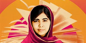 He Named Me Malala - Screening and Discussion