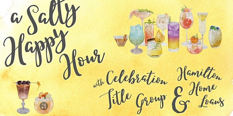 Salty Happy Hour tickets