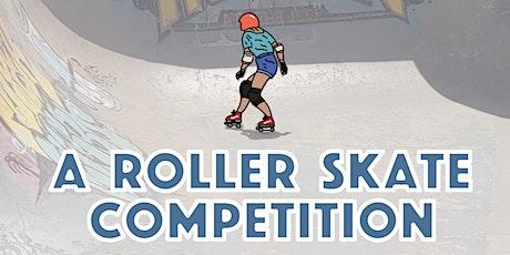 CIB Toronto x Nitro Skate's Roller Skate Competiti tickets