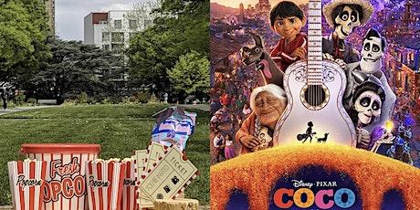 Movie Night at the Garden: Coco tickets