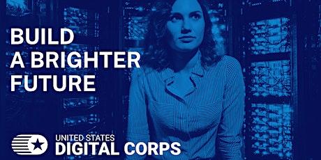 U.S. Digital Corps Info Session tickets