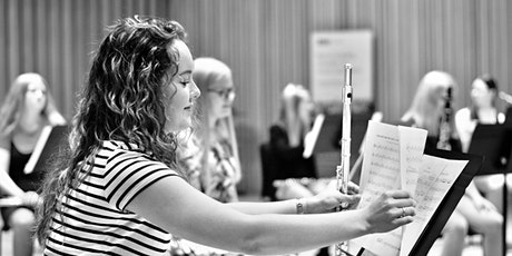 St Mary's Hawkshaw Taster Session with Bury Music tickets
