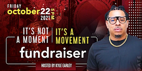 The Movement Mixer and Fundraiser tickets