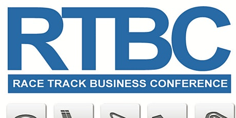 Race Track Business Conference - 2021 tickets