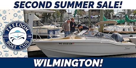 FBC Second Summer Sale in Carolina Beach & Topsail Island! tickets