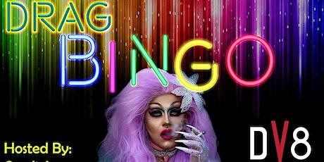 Drag Bingo! Hosted By Cardi Acarrest tickets