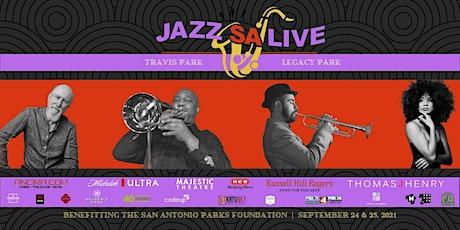 38th Annual Jazz'SAlive tickets