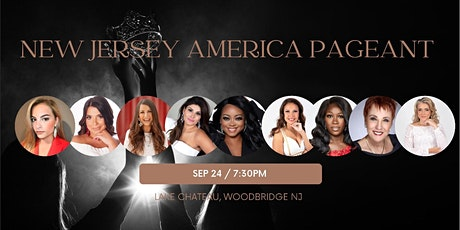 New Jersey America Pageant tickets