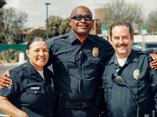 Mindful Connections for First Responders tickets