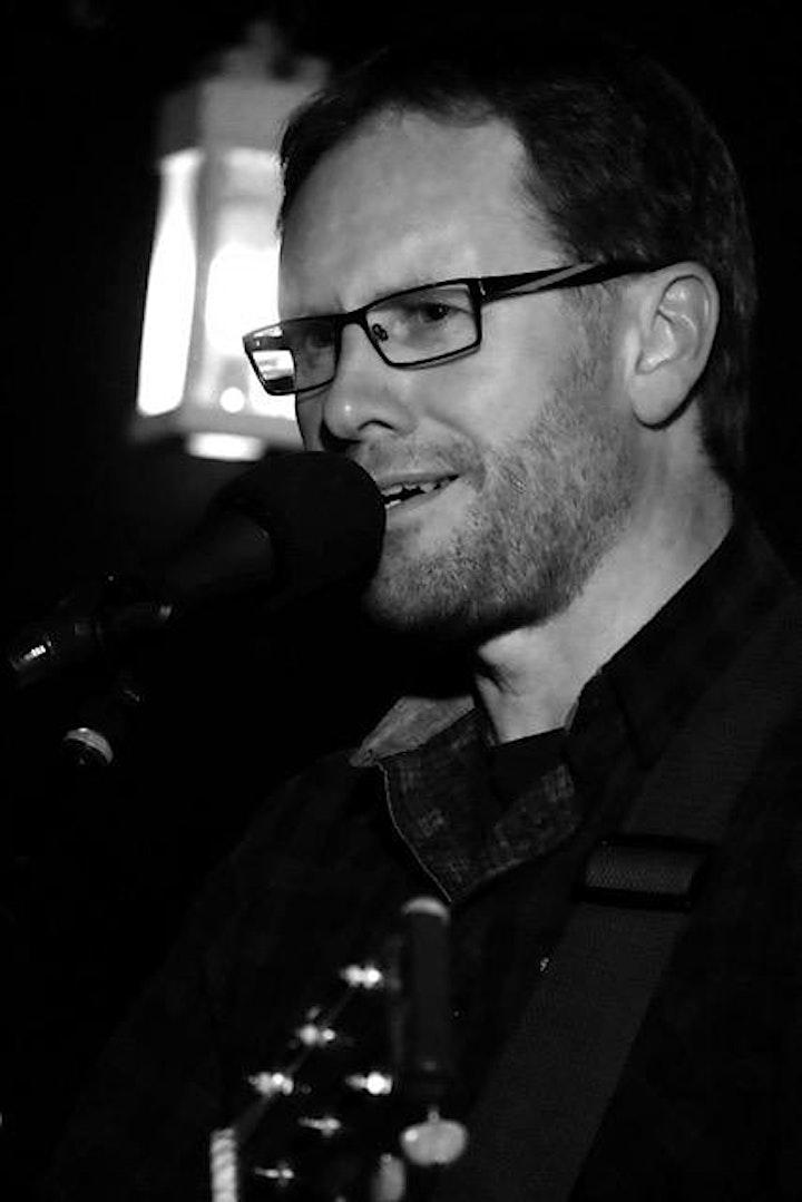 Gareth Davies-Jones: In Concert image
