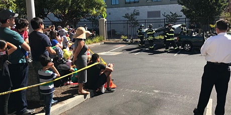 San Mateo Consolidated Fire Department OPEN HOUSE tickets
