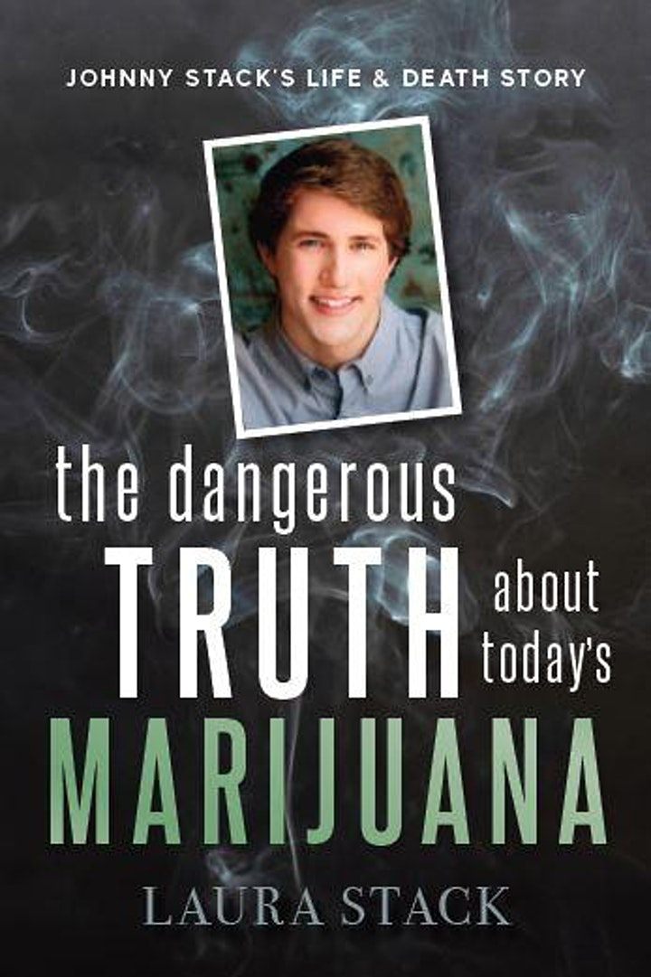 The Dangerous Truth About Today's Marijuana Johnny Stack's  Story image
