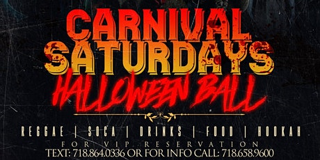 THE BIGGEST COSTUME PARTY  SATURDAY OCTOBER 30TH | 9PM tickets