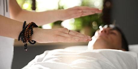 Polarity Therapy  Healing Skills - Level 1 tickets