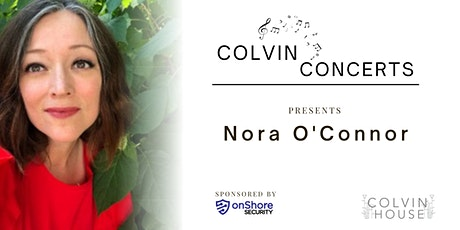 Colvin Concerts Presents: Nora O'Connor tickets