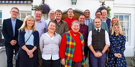 Bude Networking Event - Bude and North Cornwall Golf Club tickets