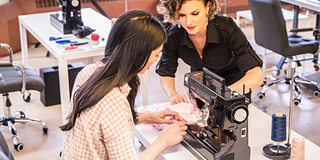 Intro to Sewing Intensive Workshop tickets