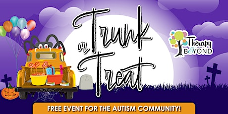 North Houston Trunk or Treat! tickets