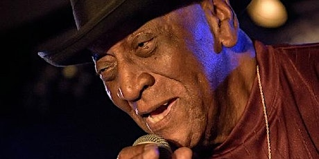 Big Pete Pearson SPECIAL 85TH BIRTHDAY  CELEBRATION  feat. Jesse McGuire tickets