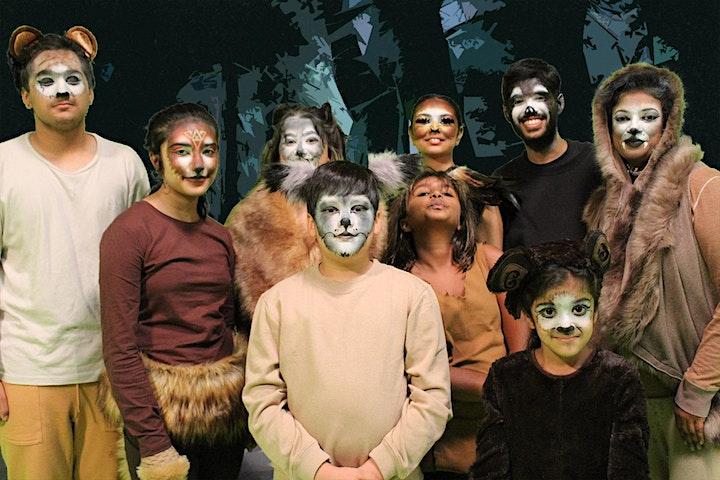 The Jungle Book : Rudyard Revised image