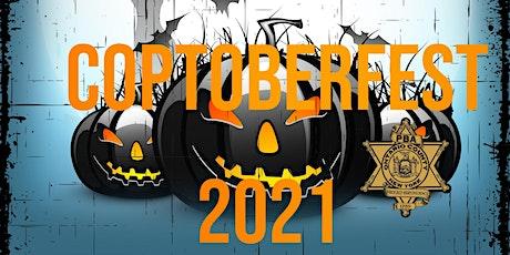 Coptoberfest 2021  Back the Boos! tickets