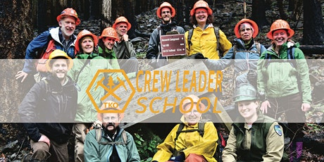 South Coast TKU - Crew Leader School tickets