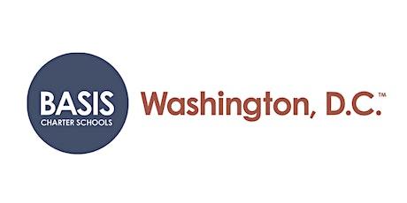 BASIS Washington D.C. - Open House Tickets
