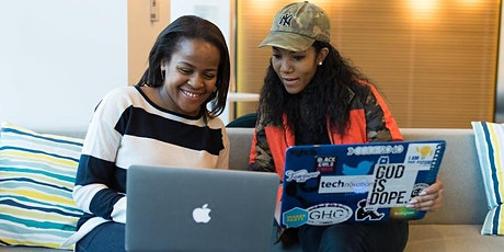 Black Women Code tickets