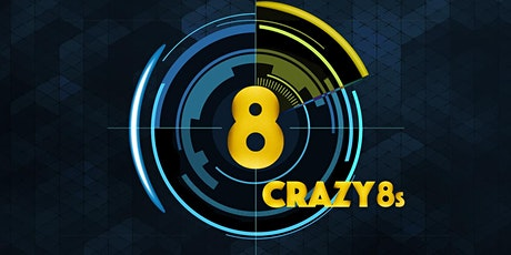 CRAZY8S Retrospective Screening & After Party! tickets