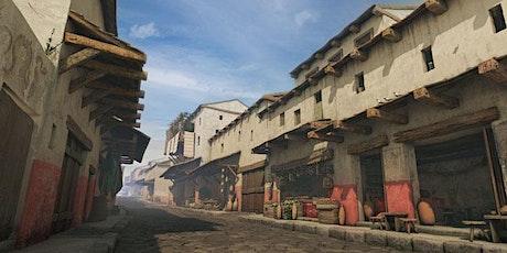 Bacchus Uncorked: Wine Shops of Pompeii tickets