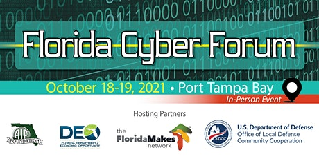 2021 Florida Cyber Forum tickets