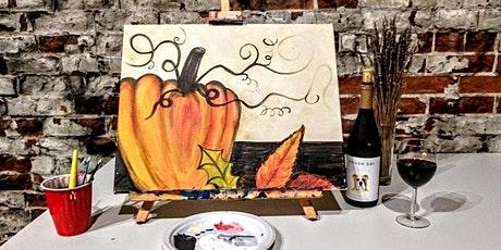 Friday Night Painting Party tickets