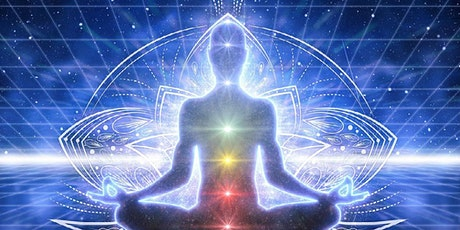 Introduction to the Chakras and Guided Meditation Workshop tickets