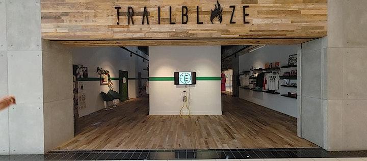 Grand Opening: Trail Blaze @ The Galleria Houston image