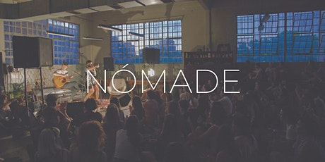 Nómade Palermo 18/9 21hs tickets