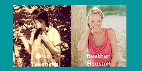 Sisters in Harmony Global with Aco Takenaka tickets