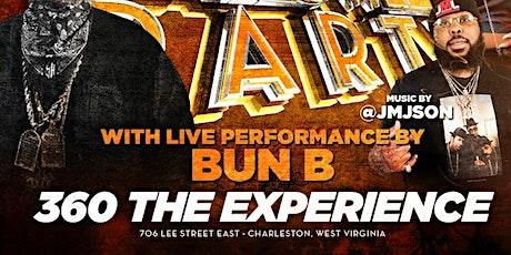Bun B  90's Halloween Bash tickets