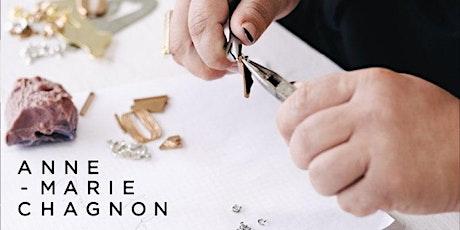 La face cachée des bijoux Anne-Marie Chagnon tickets