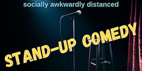 Comedy Night in New Edinburgh Rockcliffe Ottawa - September 25 tickets