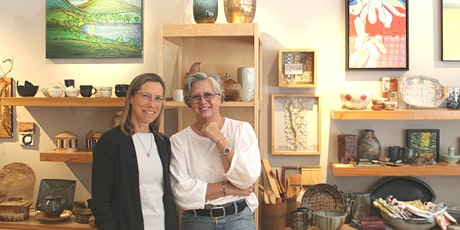 Holiday Gifts at Grand Hand Gallery tickets