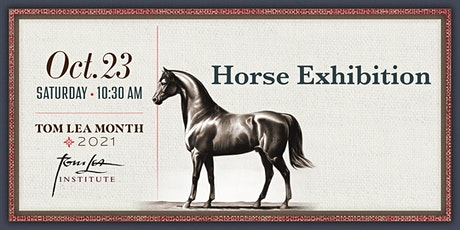Horse Exhibition tickets