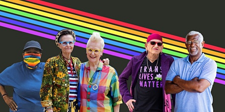 Cultural Competency and You: Supporting LGBTQ+ Older Adults tickets