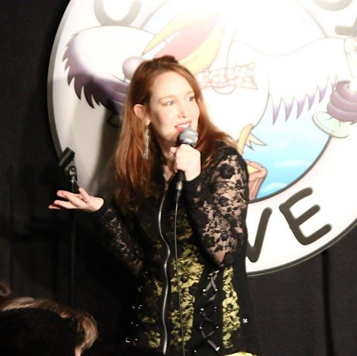 Ho! Ho! Ho! Holiday Stand-Up Comedy Show! image
