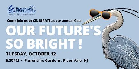 Hackensack Riverkeeper Presents:  The Future's So Bright Celebration 2021 tickets