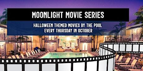 Movies by the Pool: Edward Scissorhands boletos