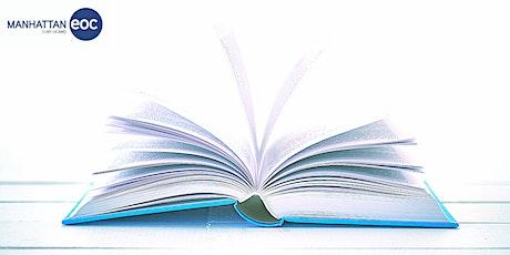 MEOC Book Distribution Fall 2021 tickets