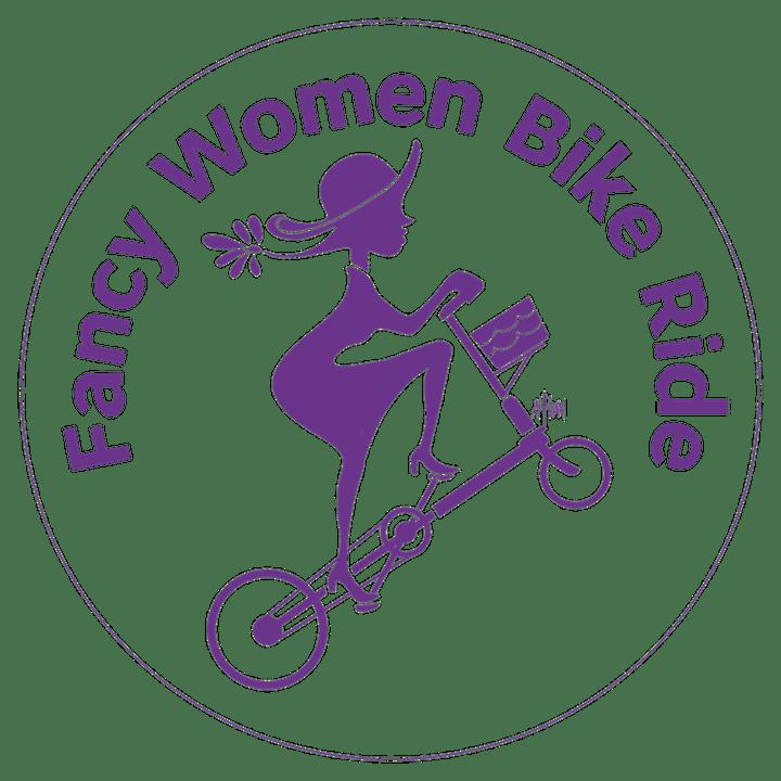 Edmonton Fancy Women Bike Ride image